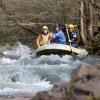 Rafting Európában