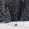 Téli túra Európában