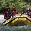 Rafting Szlovákiában