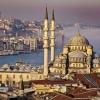 Városlátogatások Isztambulban