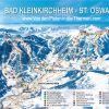 Sípálya Ausztriában: Bad Kleinkirchheim
