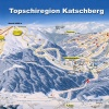 Sípálya Ausztriában: Katschberg