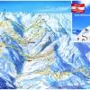 Sípálya Ausztriában: Saalbach-Hinterglemm