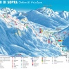 Sípálya Olaszországban Forni di Sopra
