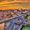 Városlátogatások Porto
