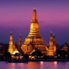 Városlátogatások Bangkok