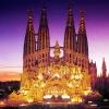 Városlátogatások Barcelonaban
