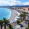 Városlátogatások Nizzában