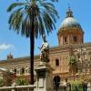 Városlátogatások Palermóban