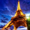 Városlátogatások Párizsban
