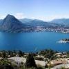 Svájc és az észak-olasz tóvidék