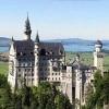 Bajor kastélyok körutazás