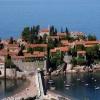 Montenegró és Bosznia