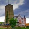 Benelux országok és a Rajna-vidék