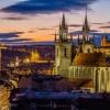 Körutazások Prágában