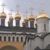 Az arany kupolák városa (Moszkva, Szergijev Poszád)