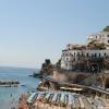 Városlátogatások Amalfin