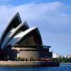 Városlátogatások Ausztráliában