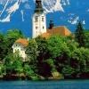 Varázslatos Szlovénia (Gráz, Bled, Bohin, Ljubljana, Postojna, Ptuj)
