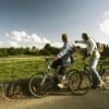 Biciklitúrák Franciaországban