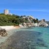 Nyaralás Korzikán