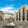Városlátogatások Milánóban