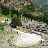 Városlátogatások Görögországban