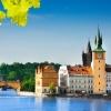 Városlátogatások Prágában