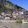 Városlátogatások Albániában