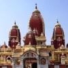 Városlátogatások Delhiben