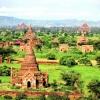 Városlátogatások Thaiföldön