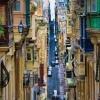 Városlátogatások Máltán