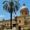 Városlátogatások Szicília