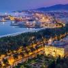 Városlátogatások Costa del Sol-on