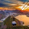 Városlátogatások Dél-Amerikában