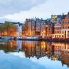 Városlátogatások Hollandiában