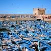 Városlátogatások Marokkóban