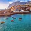 Hajóút Madeirán