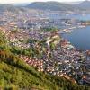 Körutazások Norvégiában