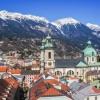 Városlátogatások Ausztriában