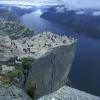 Városlátogatások Norvégiában