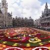 Körutazások Belgiumban