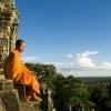 Városlátogatások Kambodzsában