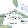 Hajóút Kubában