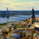 8 napos buszos utazás a balti országokban