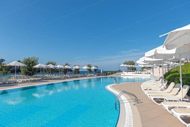 Island Hotel Istra **** Rovinj
