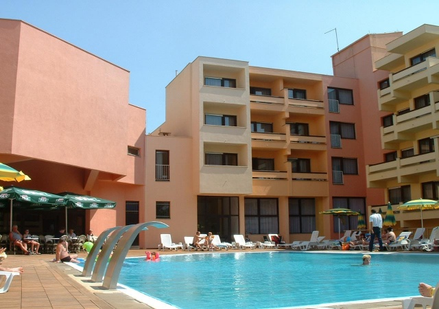 Hotel Donat *** Zadar