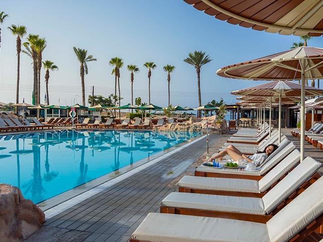 Hotel Pavlonapa Beach **** Ayia Napa