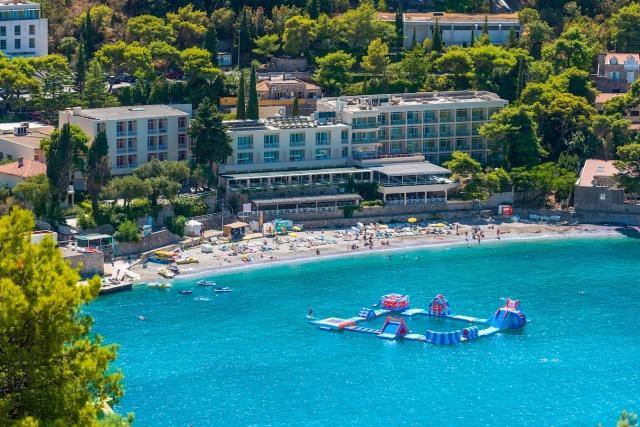 Hotel Vis *** Dubrovnik