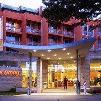 Sol Umag Hotel **** Umag